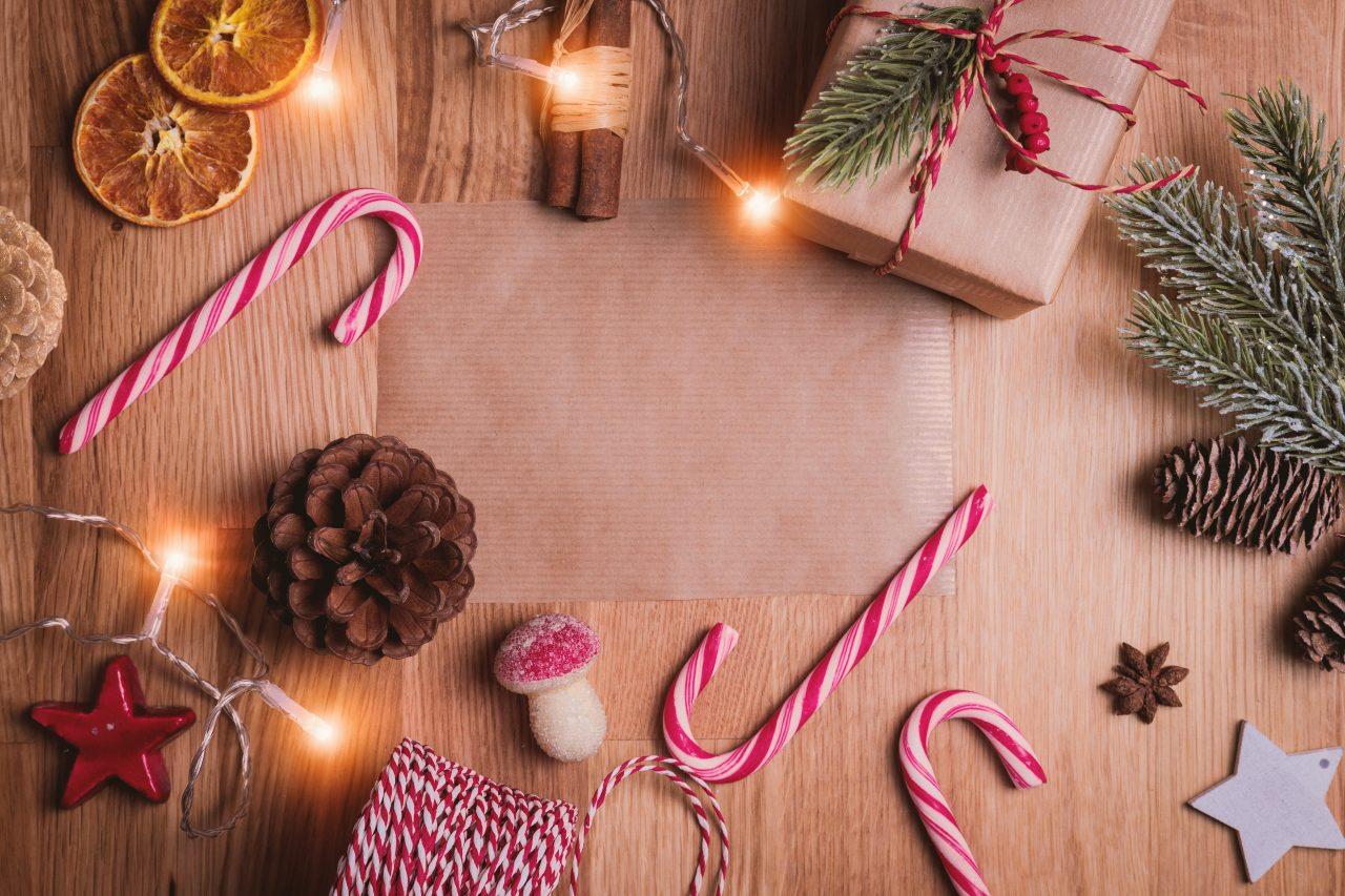 Cómo impactar en Navidad