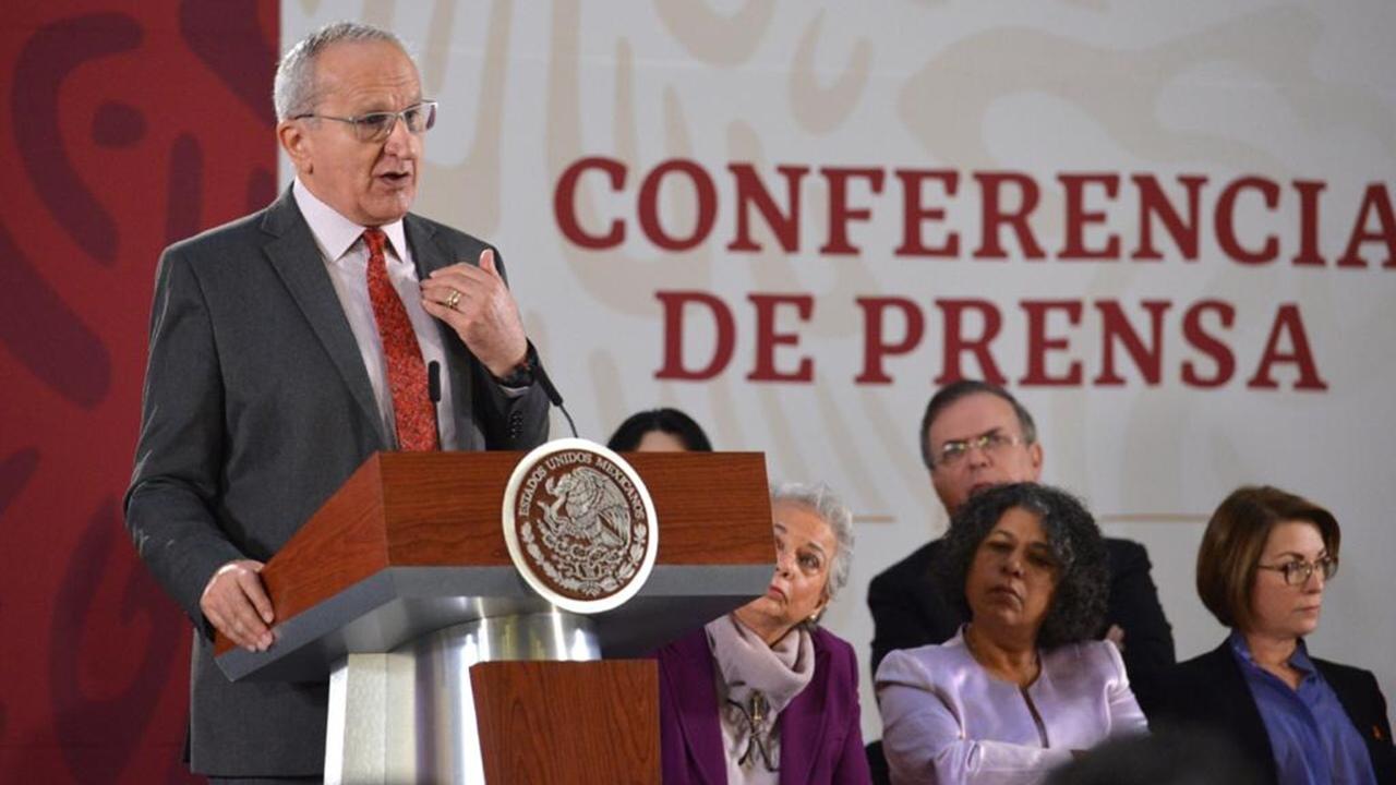 Jesús Seade queda eliminado de carrera para dirigir OMC