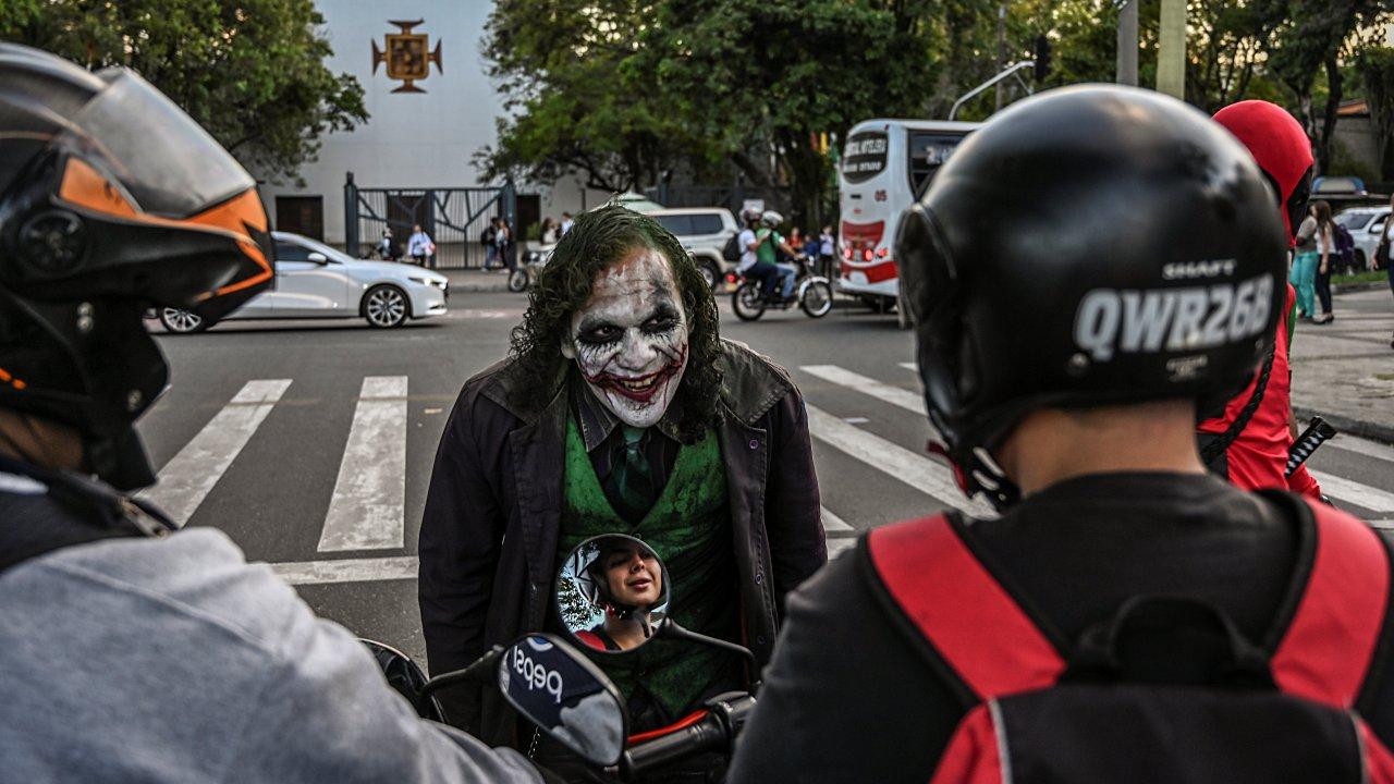 joker guason venezuela