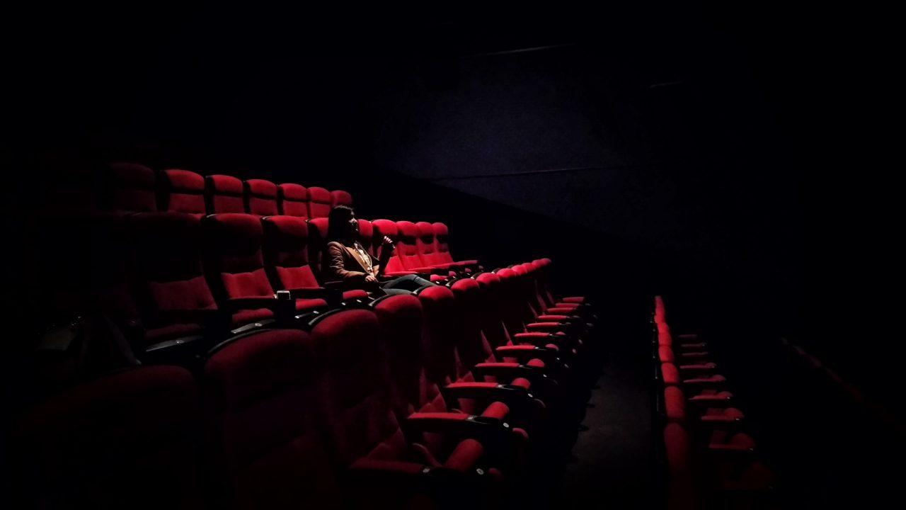 CDMX reabre cines con medidas sanitarias como de ciencia ficción