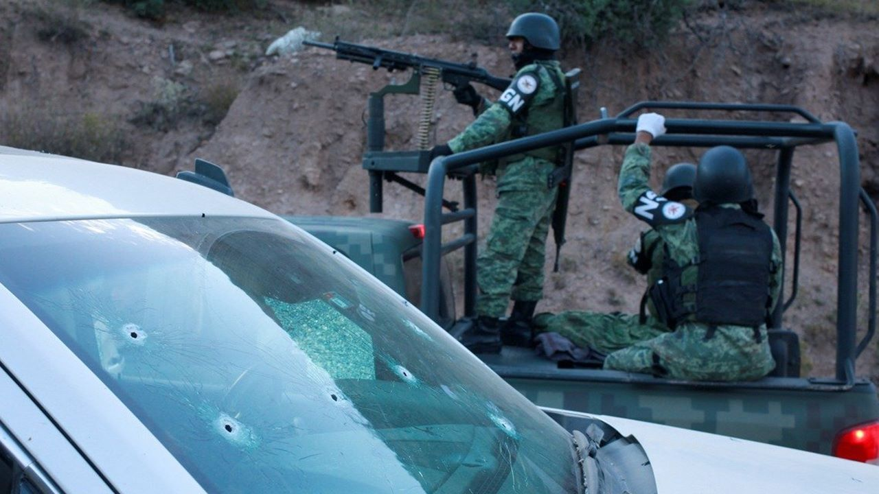 Ya hay detenidos por el caso LeBarón, confirma Durazo