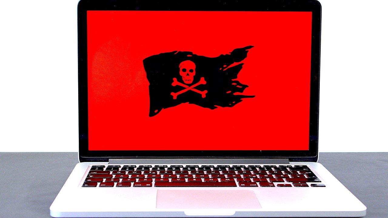 En materia de piratería, la mejor ofensiva es la defensa