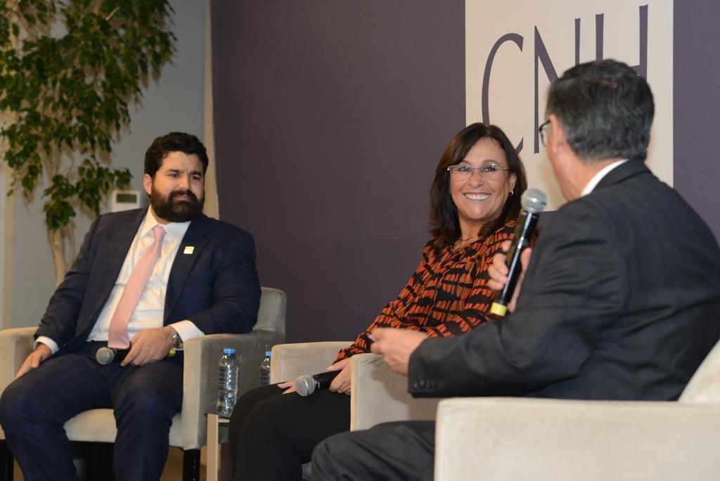 La política energética para Pemex divide a la CNH