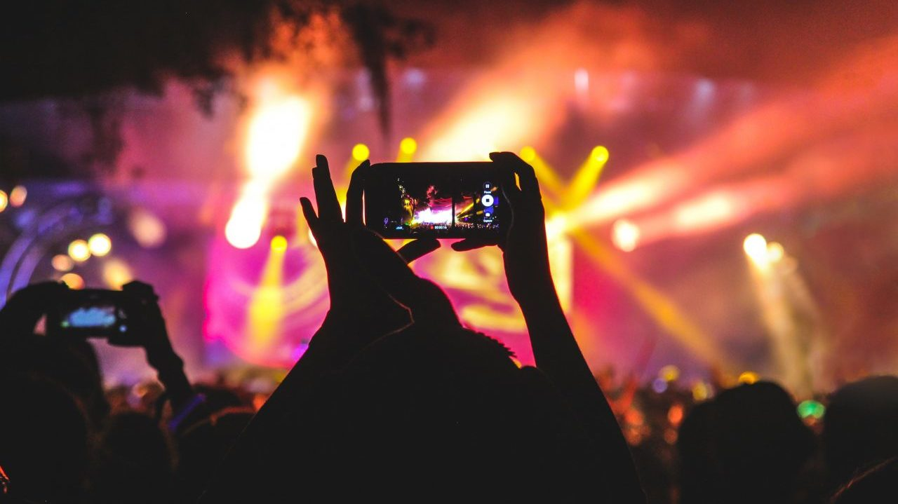 Regresan los conciertos al aire libre a la CDMX: así serán las medidas sanitarias