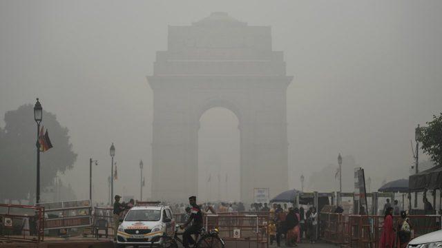 india nueva delhi