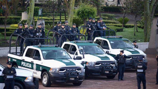 El sueldo de los policías aumentará un 9%