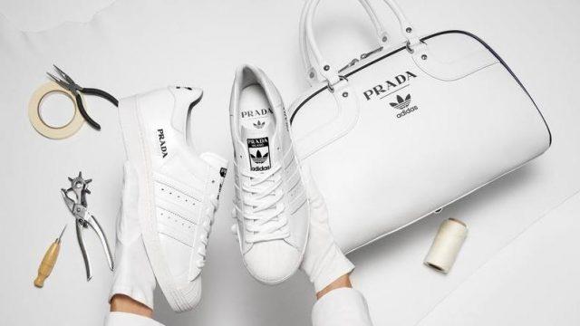 Prada Adidas