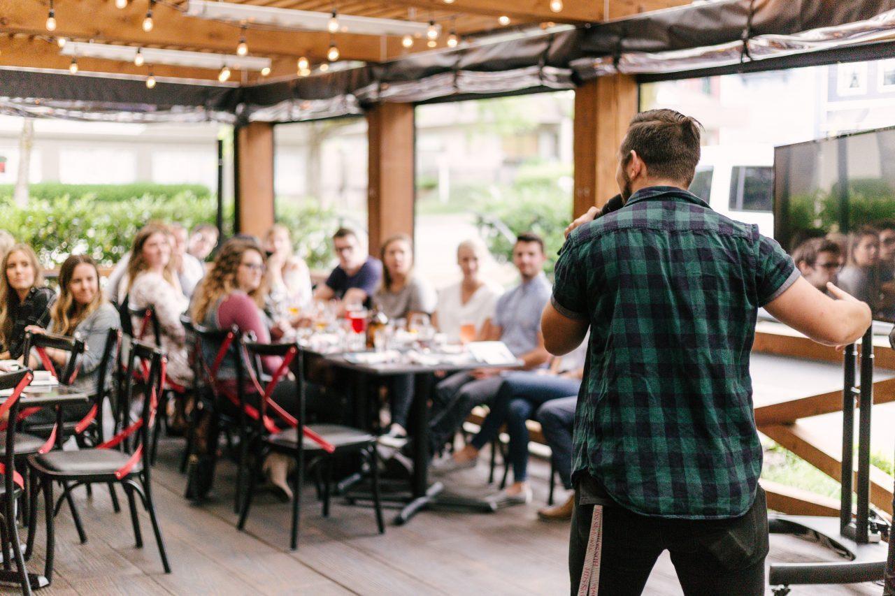 6 pasos para que tu presentación sea exitosa