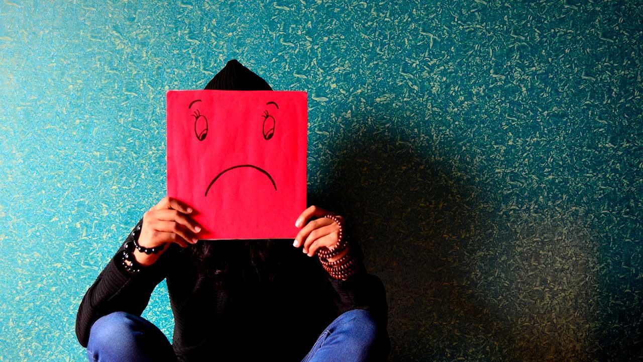 Internet y redes sociales incrementaron 18% la depresión en el mundo