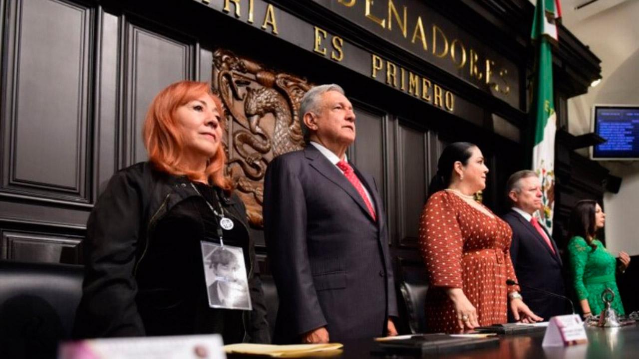 La Comisión Nacional de Derechos Humanos y sus desafíos en la 4T