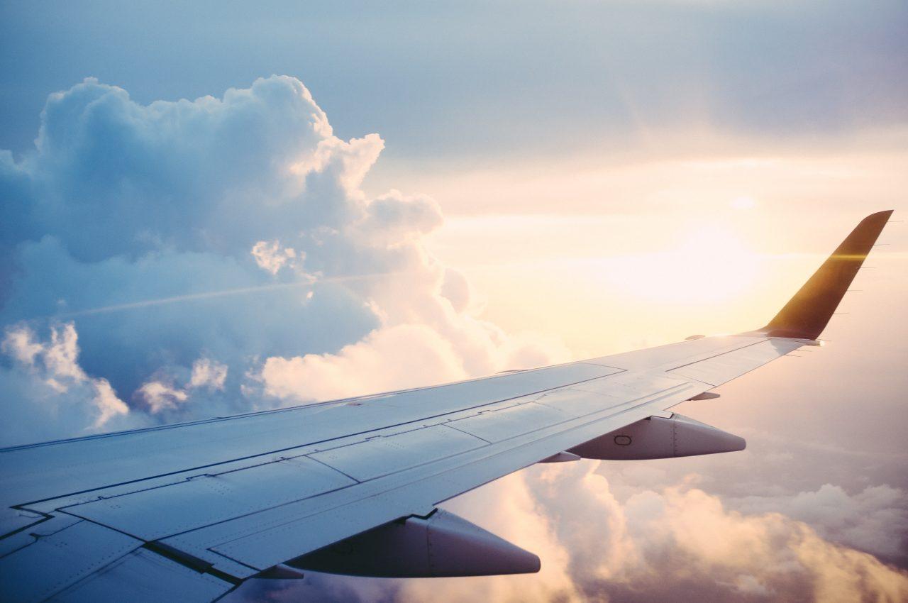 ¿Por qué no existe un costo fijo de boletos de avión?