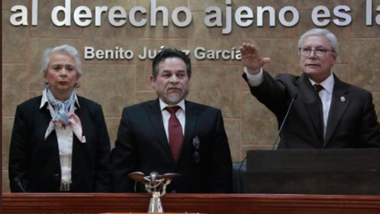 Sánchez Cordero justifica su posicionamiento en caso 'Ley Bonilla'