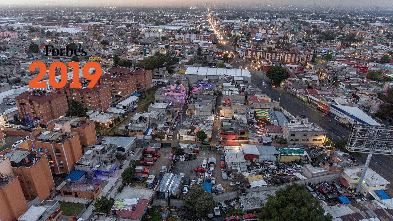 Selección 2019 | Corrupción, causa principal del aumento de la 'gentrificación' en la CDMX