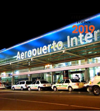 Estas compañías de taxi son las únicas que pueden operar en el aeropuerto de CDMX