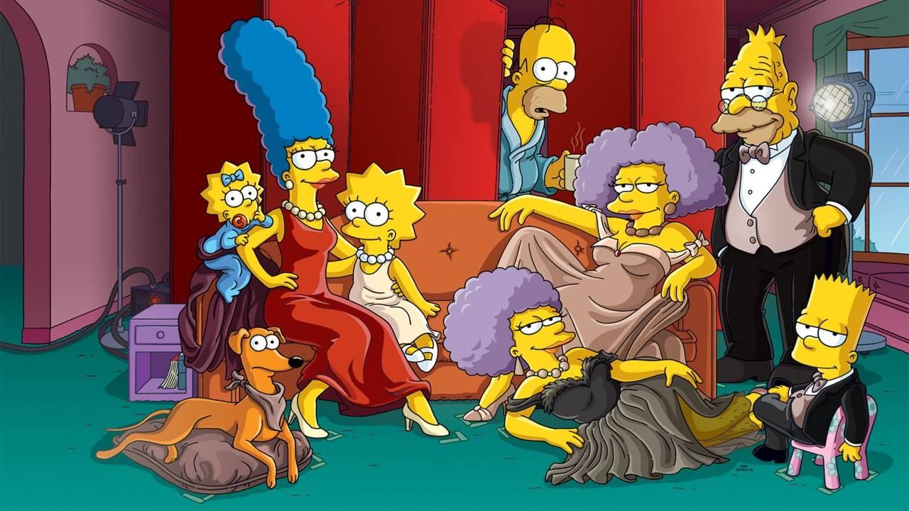 Actores blancos no darán voz a personajes de color en Los Simpsons