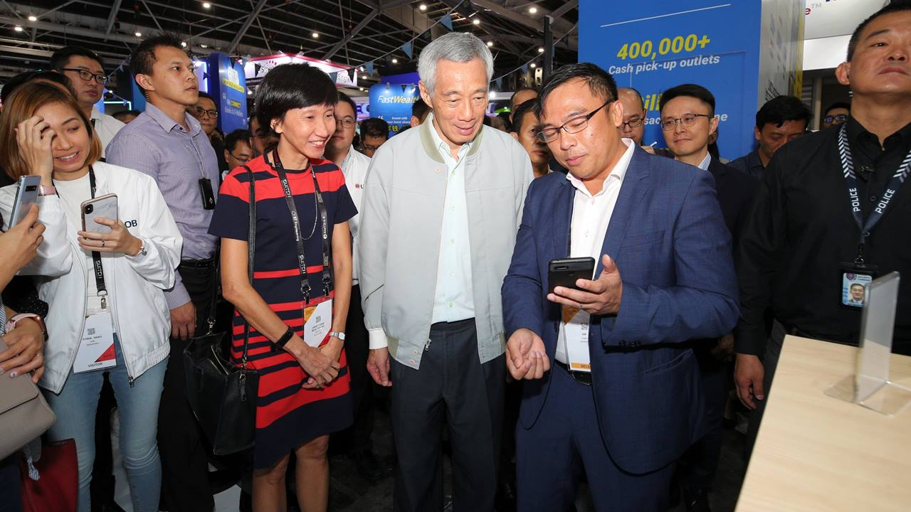 La receta de Singapur para entrar al primer mundo en una generación