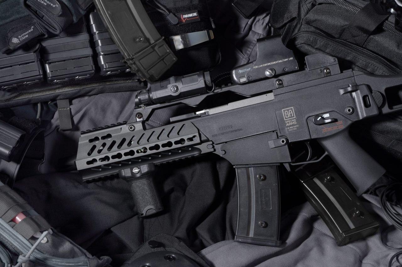 México tiene tecnología para reducir el tráfico de armas, pero no la aprovecha, acusa empresa
