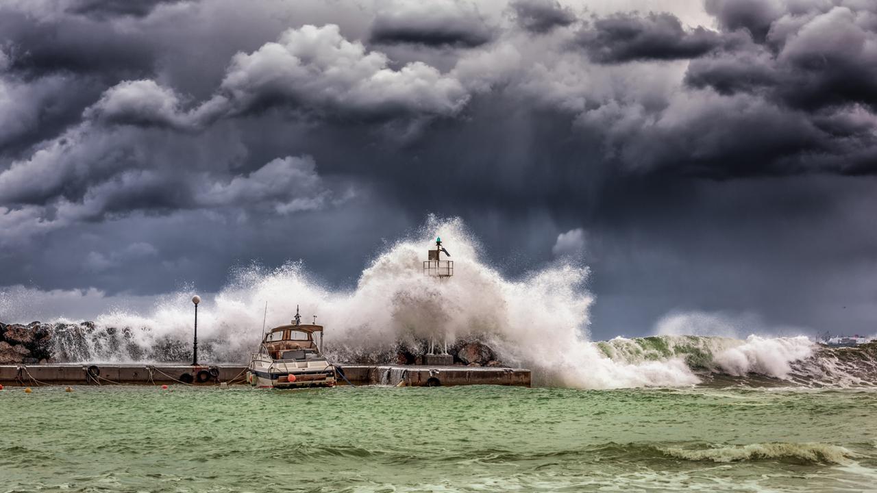 Tsunamis dejan más muertos que cualquier desastre natural