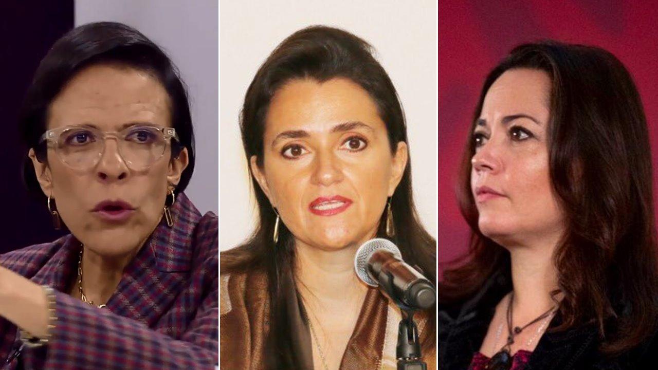 AMLO presenta su terna de mujeres para la Suprema Corte