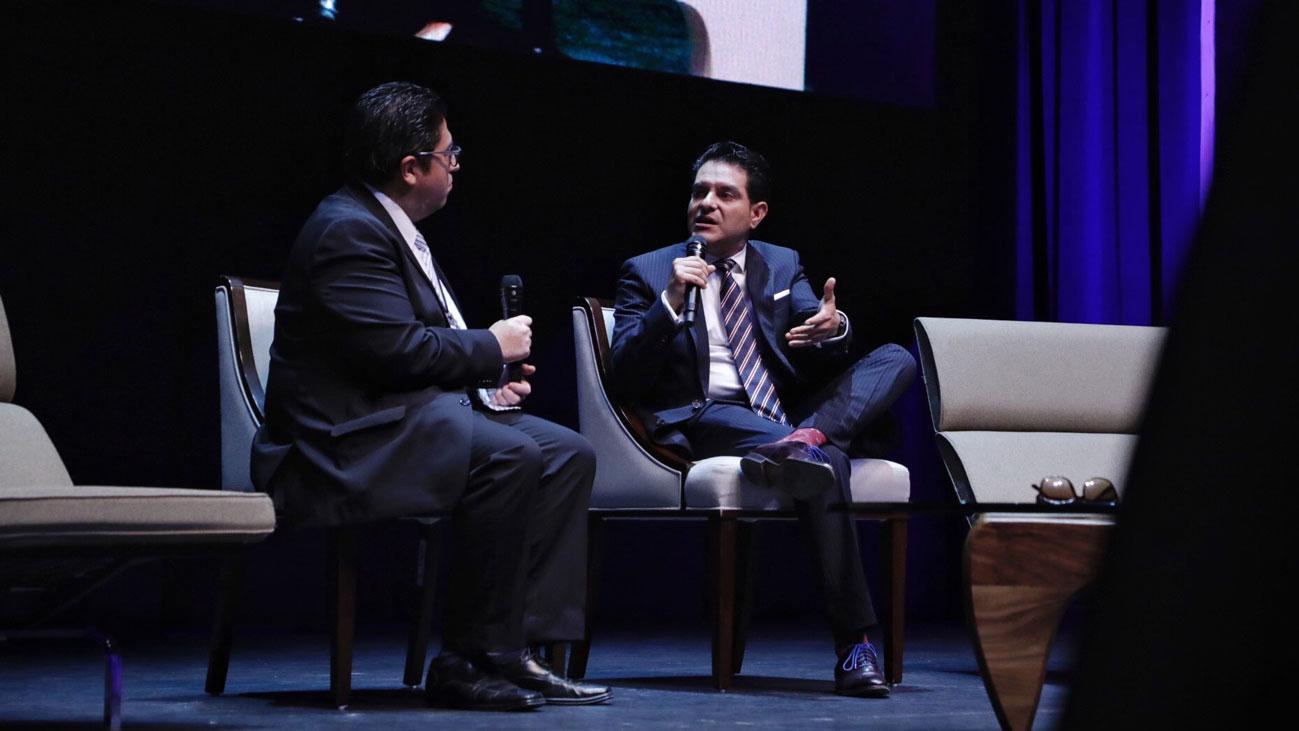 Foro Forbes | El mercado presiona a las empresas a ser sostenibles: Schneider
