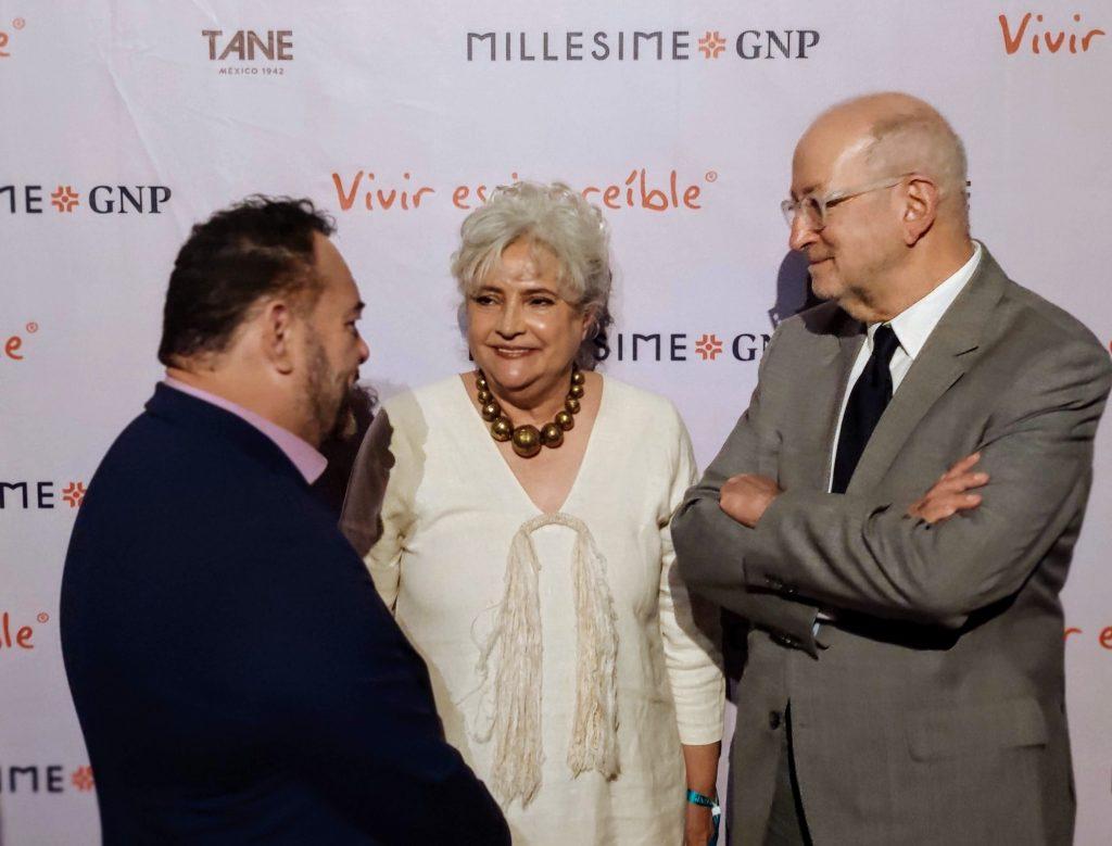 Premios Vivir es Increíble 2019