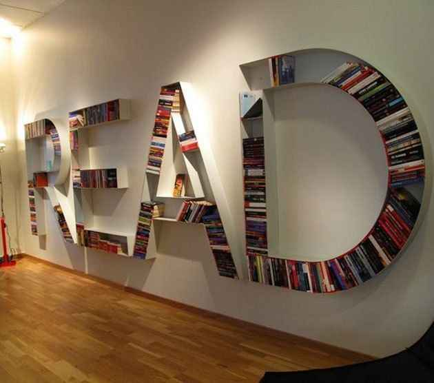Espacios para leer
