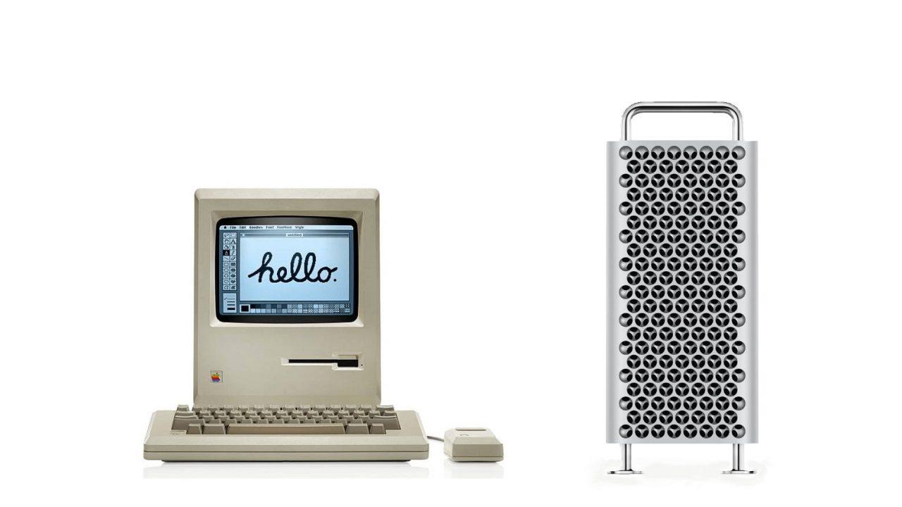 Al final, la nueva Mac Pro no es la más cara de la historia, pero sí la más eficaz