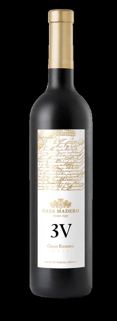 3V Casa Madero