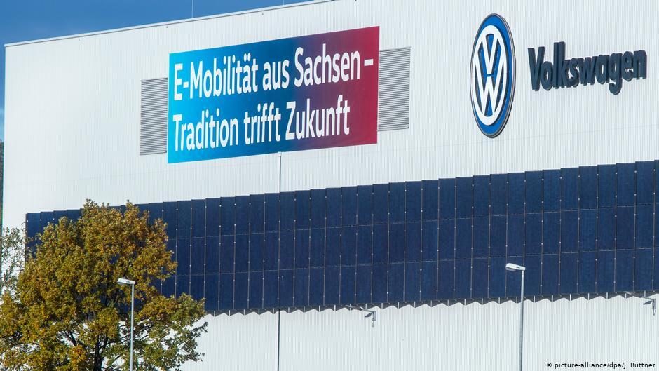 Autos eléctricos: la gran transformación de Volkswagen