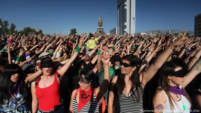 Entrevista | Lastésis: un mensaje transversal contra el patriarcado