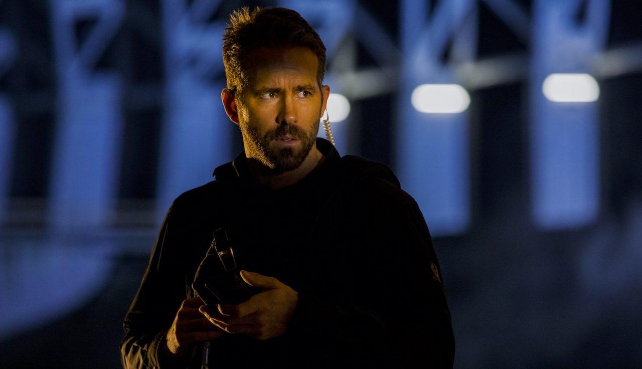 ¿Cuánto le pagó Netflix a Ryan Reynolds por 'Escuadrón 6'?