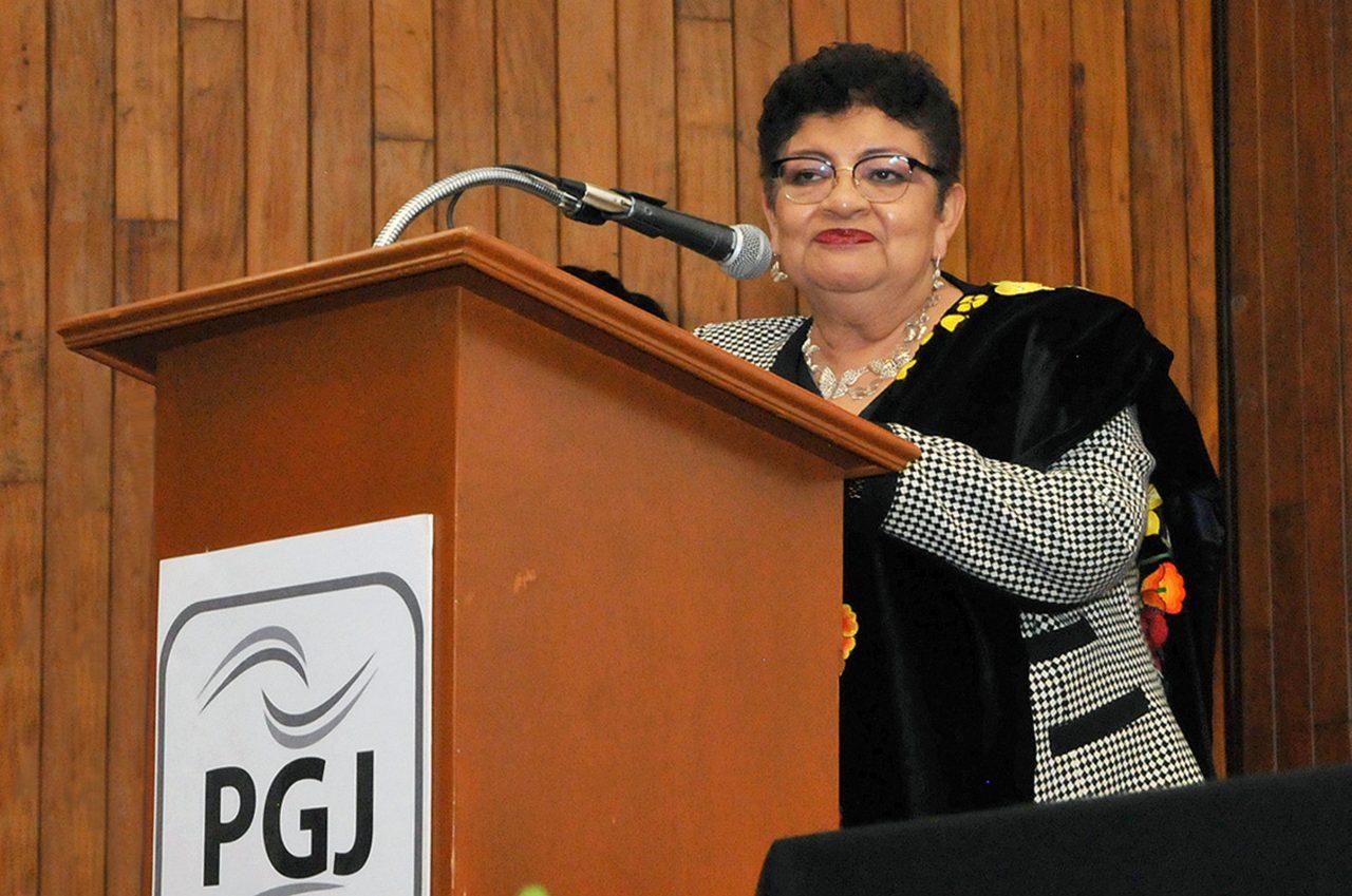 No fue adecuado el proceso de elección de Ernestina Godoy como fiscal de CDMX: experto