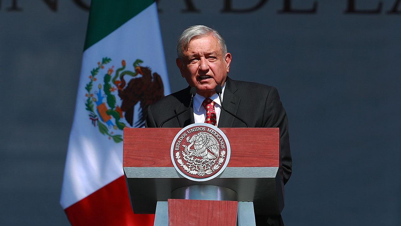López Obrador espera pronta ratificación del T-MEC en EU