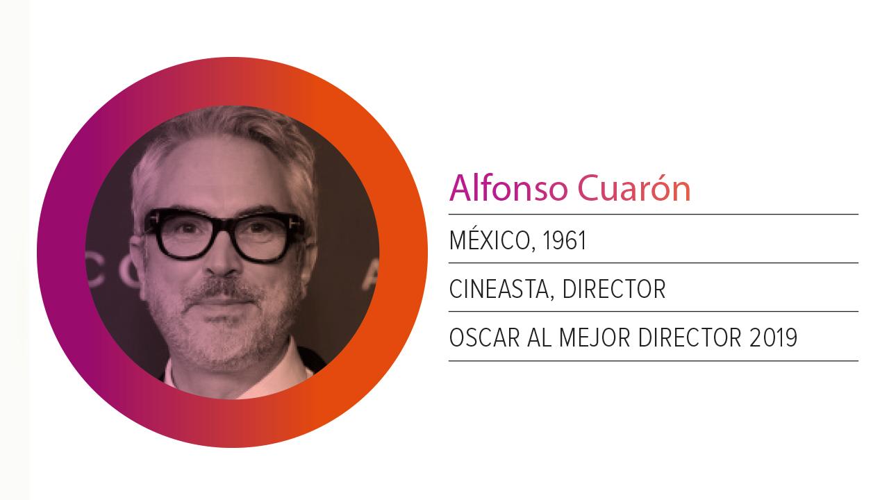 Alfonso-Cuaron