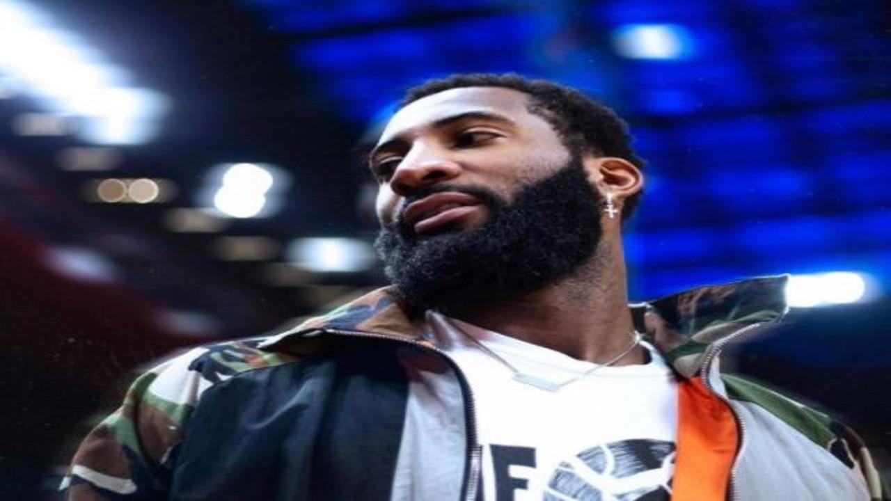 Andre Drummond, de los Detroit Pistons, estuvo en duda para jugar por una intoxicación