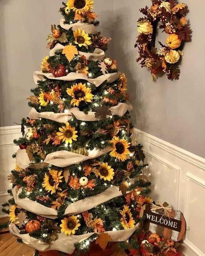 árbol de navidad Pinterest