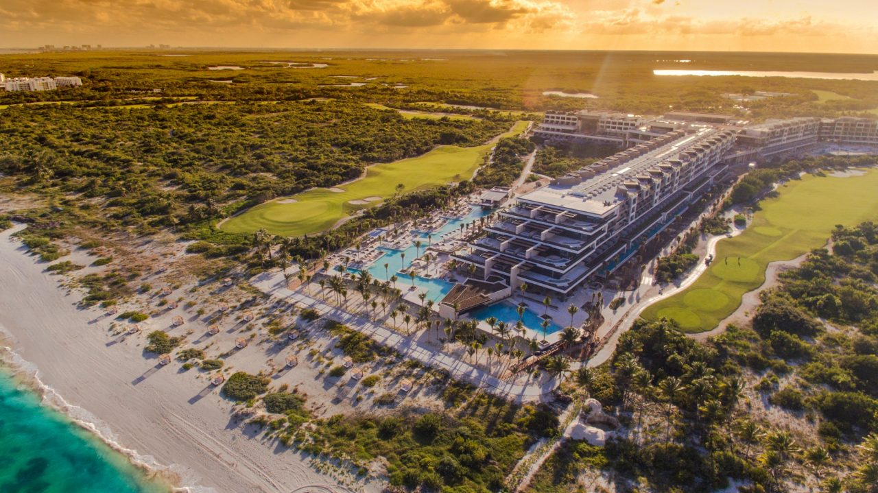 México será tendencia en turismo en 2020: Preferred Hotels & Resorts