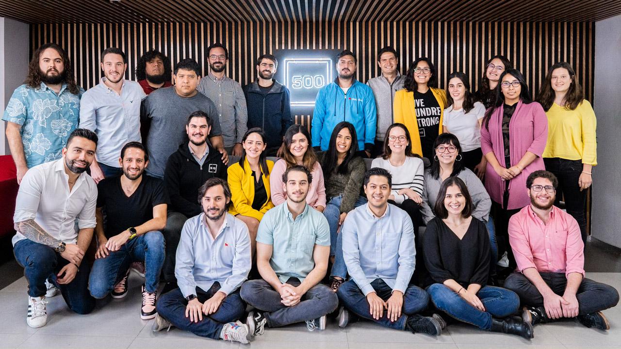 500 Startups cerrará el 2019 invirtiendo en estas nueve startups