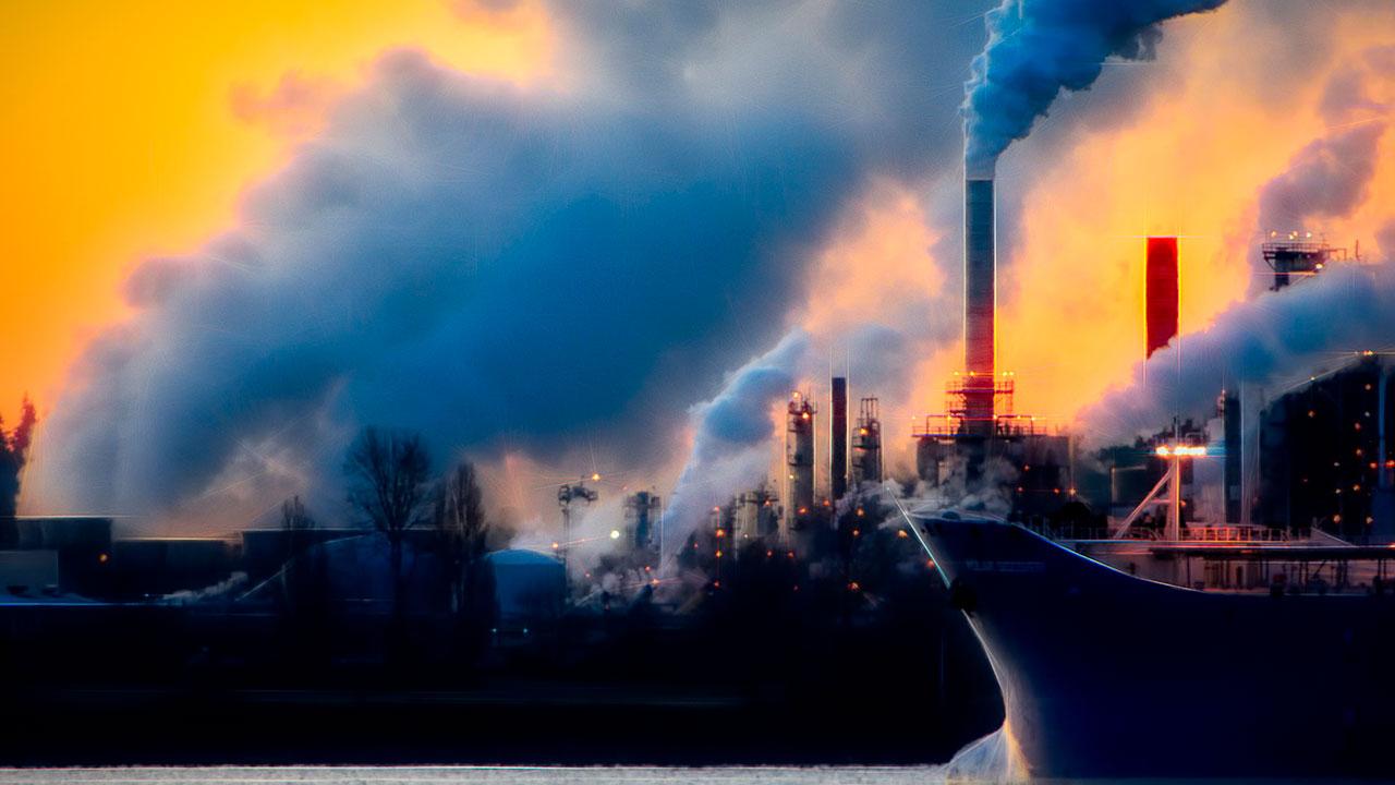 Cambio climático más mortal que el coronavirus, afirma la OMM