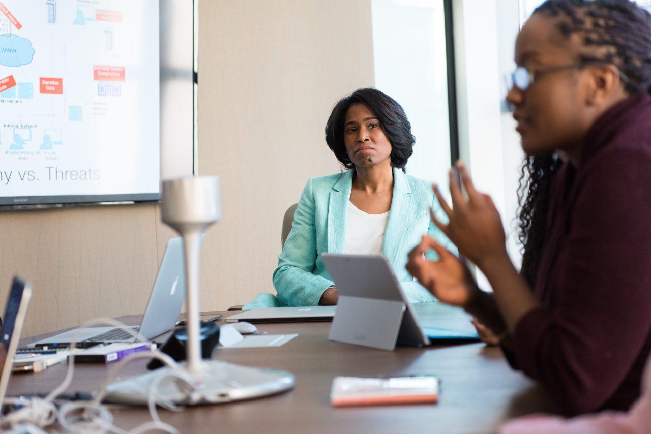 8 errores que cometen los jefes al comunicarse