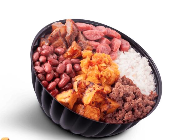 Por 59 pesos, ofrecen a oficinistas comidas completas en CDMX
