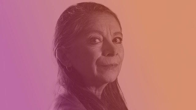 Carmen Boullosa, escritura. Foto: Angélica Escobar/Forbes México.