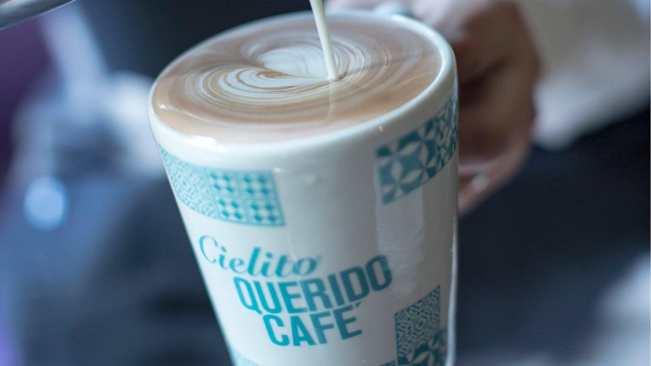 Cielito Querido Café cambia de manos sin soltar su identidad