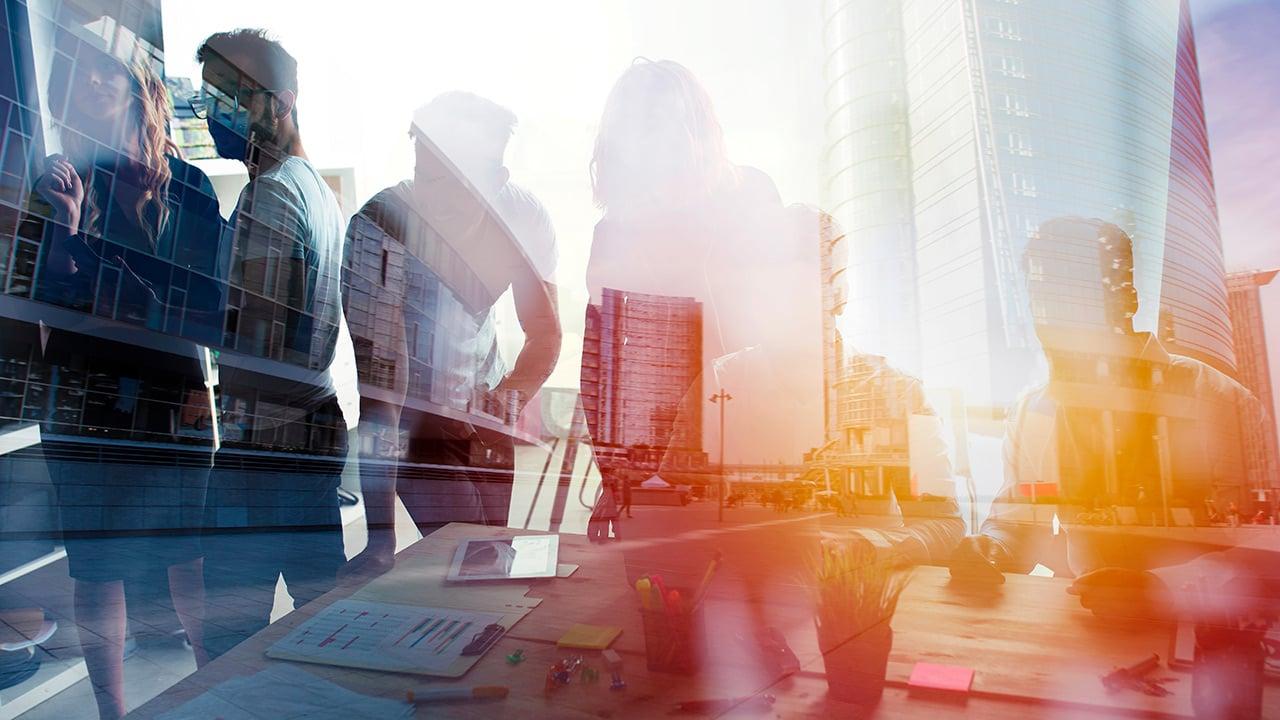 Emprender, crecer… evolucionar: ¿cómo ser un negocio líder?