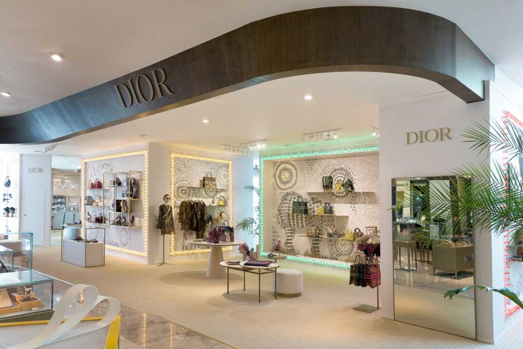 Dior llega a Tulum
