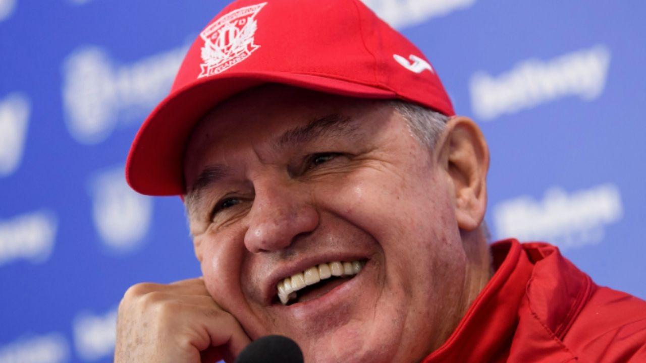 Javier-Aguirre
