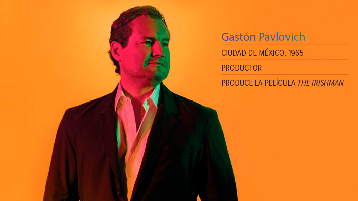 Gaston-Pavlovich