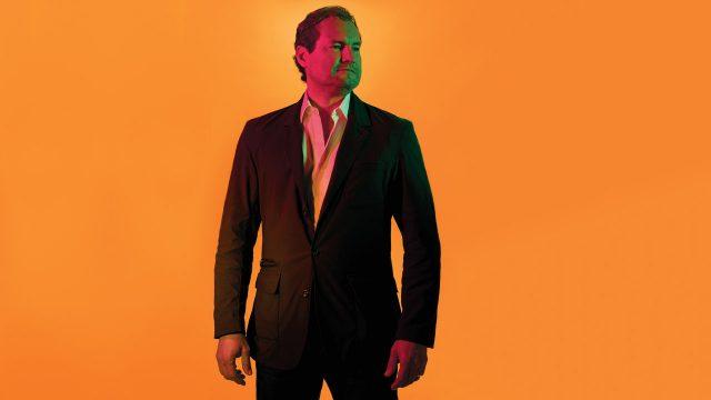 Gaston Pavlovich, productor. Foto: Angélica Escobar/Forbes México.