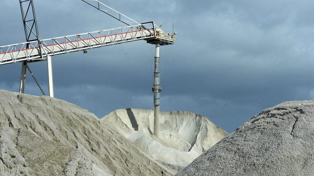 litio yacimientos
