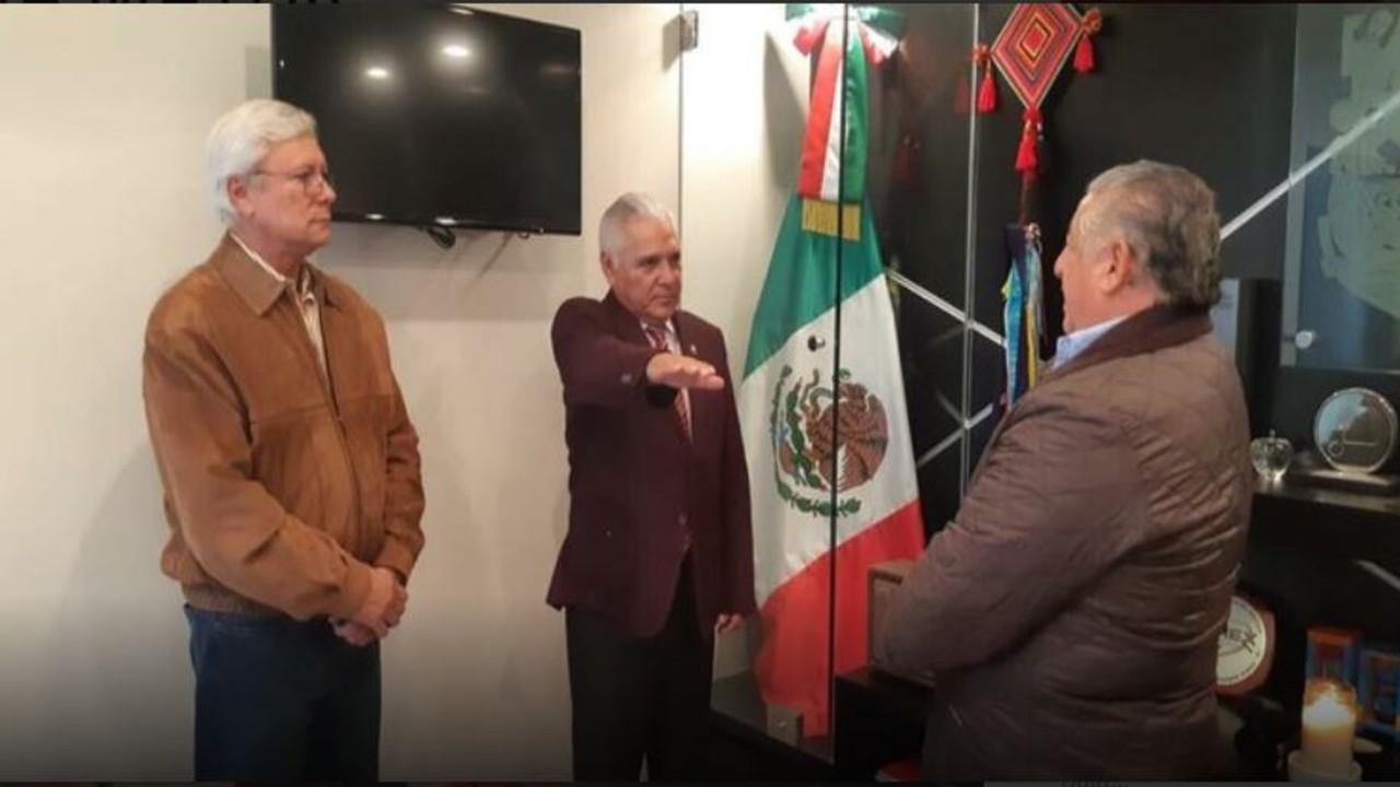 Caso García Luna llega hasta el gobernado de Baja California
